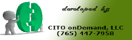 CITO onDemand -- Developing Web Solutions for you!